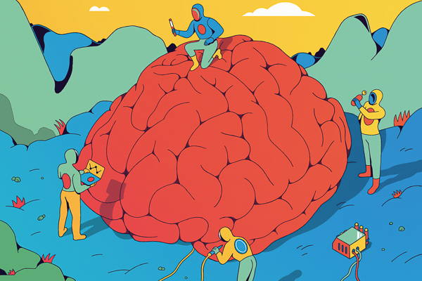 -Breakthroughs in Brain Health: We're Closer Than You Think