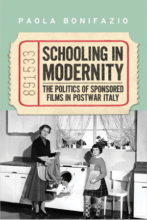 Poster for Schooling in Modernity