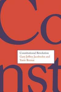 Constitutional Revolution book cover.