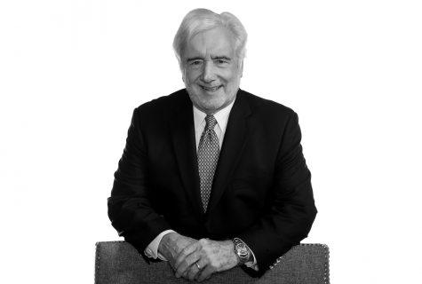 Portrait of Brian P. Levack.