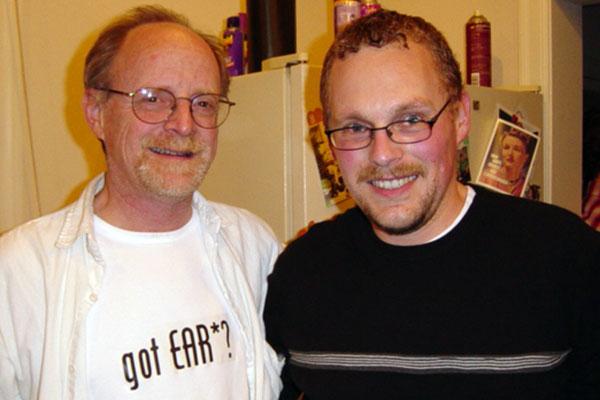 Jamie Pennebaker and Matthias Mehl.
