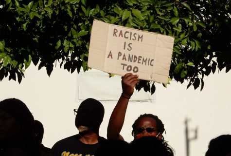 The Body's Real-Time Response to Racism
